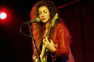 kleur gitaar