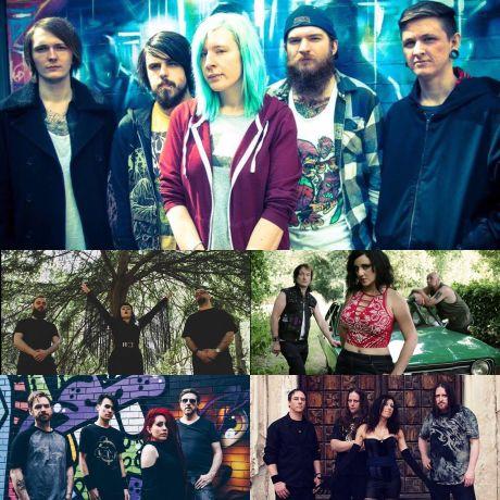 bands UK