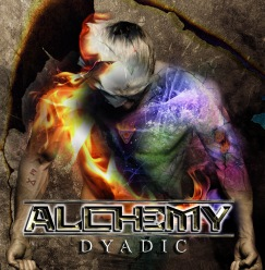 ALCHEMY - Dyadic - Cover art