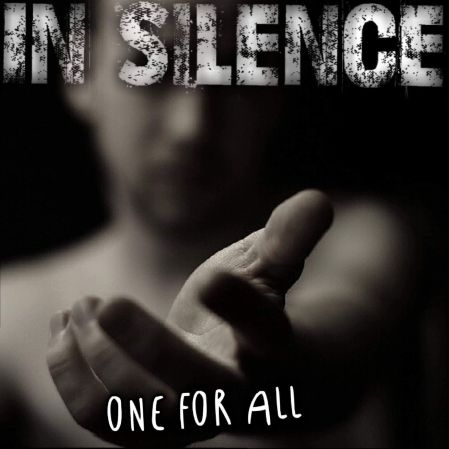 In Silence EP Cover Art