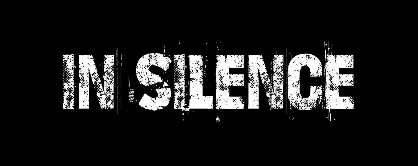 In Silence logo