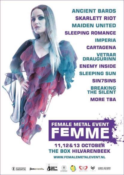poster FemME