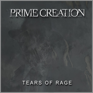 Tears of Rage cover image